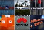 Big Tech Trung Quốc chuyển hướng đầu tư vào Mỹ