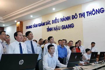 Hậu Giang ra Nghị quyết về mức chi hỗ trợ cán bộ phụ trách CNTT