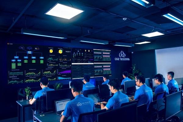 CMC Telecom cùng Bộ TT&TT hỗ trợ các doanh nghiệp Việt trong hành trình chuyển đổi số