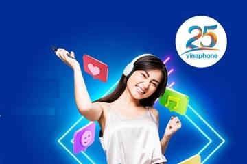 Hướng dẫn đăng ký 4G VinaPhone 3 GB/ngày