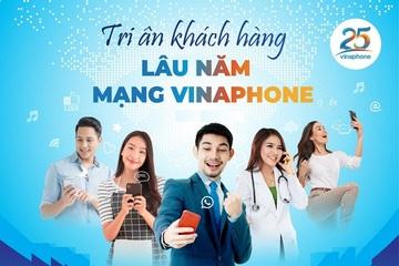 Hướng dẫn đăng ký 4G VinaPhone 6 GB/ngày