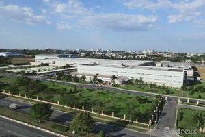TP.HCM: Tạm ngưng hoạt động 16 doanh nghiệp ở Khu công nghệ cao