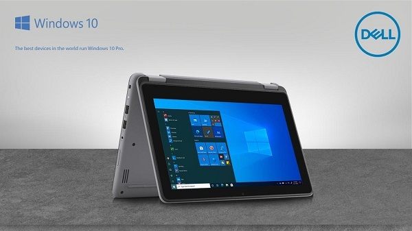 Cập nhật thông tin dòng Dell Latitude 3000 2021 mới nhất
