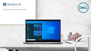 """Loạt sản phẩm Latitude mới từ Dell - """"Văn phòng di động"""" mạnh mẽ và thông minh"""