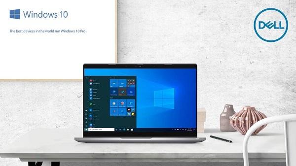 Loạt sản phẩm Latitude mới từ Dell - 'Văn phòng di động' mạnh mẽ và thông minh