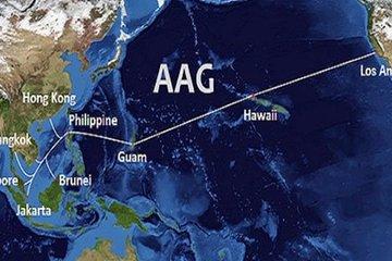Vì sao cáp biển AAG dù liên tục đứt vẫn được nhiều nhà mạng dùng?