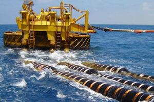 Vừa sửa xong 2 lỗi, tuyến cáp biển AAG lại tiếp tục gặp sự cố