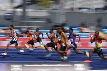 Công nghệ thể thao bùng nổ tại Olympic