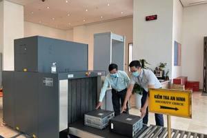 VNPT triển khai hạ tầng phục vụ kỳ họp thứ nhất, Quốc hội khoá XV