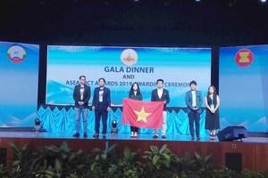 Chính thức phát động giải thưởng CNTT-TT khu vực ASEAN năm 2021