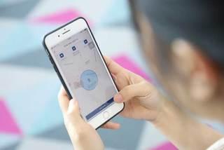 Công an, y tế phường giám sát người cách ly tại nhà bằng công nghệ nhận diện khuôn mặt