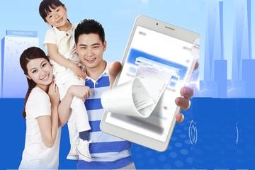 Hướng dẫn đăng ký 4G VinaPhone 1 tháng 90.000 đồng