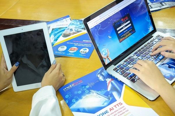 MobiFone nằm trong Top 10 doanh nghiệp công nghệ thông tin - viễn thông hàng đầu Việt Nam