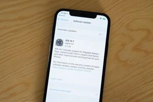 iOS 14.7 vừa ra mắt có gì mới?