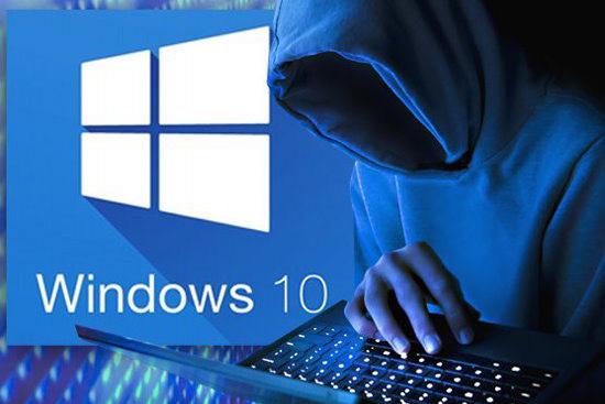 Nhiều đơn vị có nguy cơ bị hacker tấn công qua lỗ hổng mới trong Windows 10