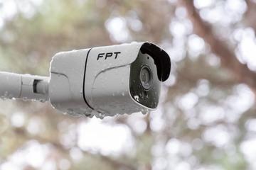Giải pháp camera giám sát cần thiết cho mùa dịch