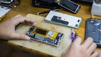 """Quyền sửa chữa được coi trọng, Apple khó """"bắt nạt"""" người tiêu dùng"""