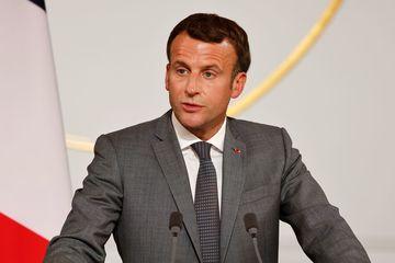Tổng thống Pháp đổi điện thoại sau vụ phần mềm gián điệp Pegasus