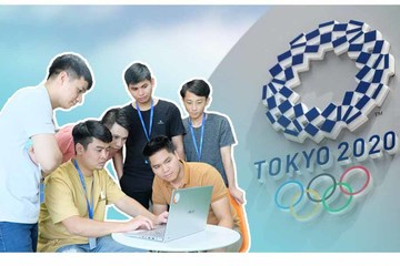 Doanh nghiệp Việt phát triển hệ thống quản lý xét nghiệm Covid-19 phục vụ Olympic 2020