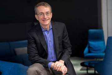CEO Intel cảnh báo thiếu hụt chip có thể kéo dài đến năm 2023