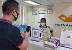 Hà Nội phân vùng để chống dịch, bưu chính đổi kịch bản cung ứng hàng thiết yếu