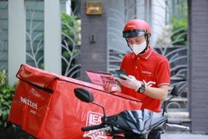 Siêu thị, doanh nghiệp bưu chính tại Hà Nội đăng ký danh sách nhân viên để giao hàng thiết yếu