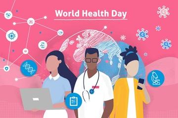 Nhiều quốc gia phối hợp công nghệ - y tế trong đẩy lùi dịch Covid-19