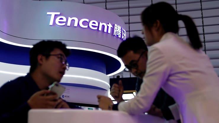 Trung Quốc cấm Tencent độc quyền sở hữu nhạc