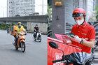 Hai doanh nghiệp bưu chính lớn sẽ chuyển hàng từ siêu thị đến người dân Hà Nội