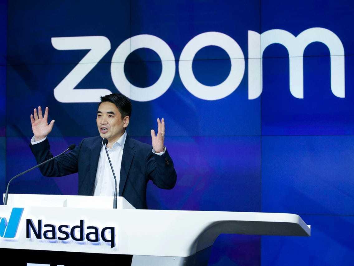 Vì sao Zoom không tiếc 14,7 tỷ USD để thâu tóm Five9?