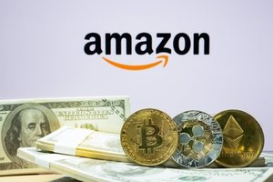 Amazon sẽ chấp nhận thanh toán bằng Bitcoin?