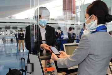 Hàng không lo ngại vì Nhật Bản chưa số hóa hộ chiếu vắc xin
