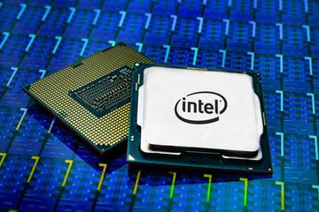 Intel muốn đoạt ngôi vương của TSMC, Samsung vào năm 2025