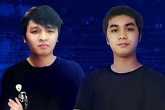 Two Vietnamese engineers win first place at the world's leading AI competition platform