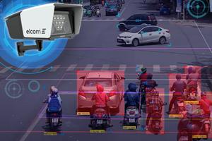 Rò rỉ thông tin thêm công ty công nghệ Việt tham gia thị trường sản xuất Camera AI
