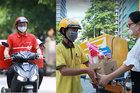 131 tấn hàng thiết yếu được cung cấp cho người dân Hà Nội trong 3 ngày giãn cách