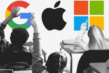 Apple, Microsoft, Google làm ăn ra sao trong mùa dịch?