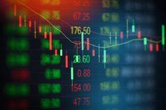 Cổ phiếu công nghệ Trung Quốc tại Mỹ bay 145 tỷ USD trong 1 tuần