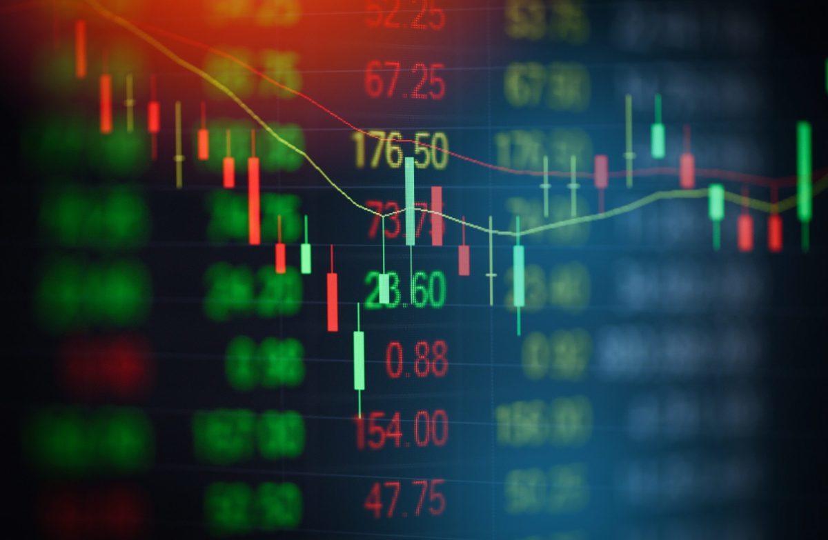 Cổ phiếu công nghệ Trung Quốc tại Mỹ bay 145 tỷ USD chỉ trong tuần này