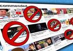 71% video do YouTube đề xuất chứa nội dung phản cảm