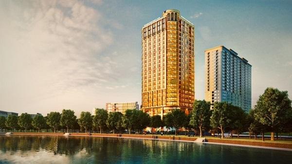 Dolce by Wyndham Ha Noi Golden Lake Hotel lựa chọn giải pháp DZS FiberLan cho khách sạn hạng sang 6 sao
