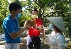Postmart, Vỏ Sò vào cuộc tiêu thụ nông sản cho nông dân 19 địa phương vùng dịch