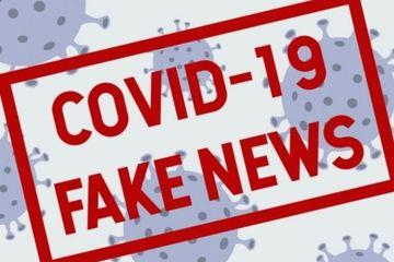 Chủ tịch Hà Nội yêu cầu xử lý nghiêm với người tung tin giả về dịch Covid-19