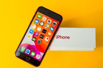 iPhone màn hình nhỏ là vũ khí bí mật của Apple