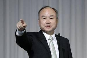SoftBank tìm kiếm Grab tiếp theo tại Đông Nam Á