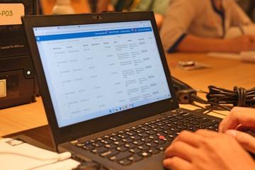 TP.HCM đặt mục tiêu đưa 100% thủ tục hành chính lên trực tuyến
