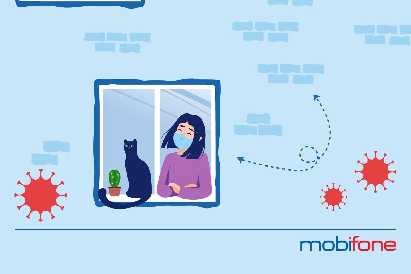 Hướng dẫn đăng ký 4G MobiFone 1 năm 180GB