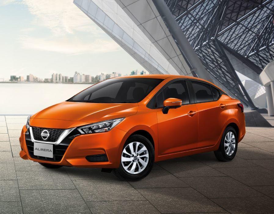 Nissan Almera có gì để cạnh tranh với Toyota Vios, Hyundai Accent?