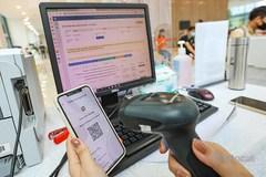 Ứng dụng công nghệ ngay từ đầu trong chiến dịch tiêm chủng để người dân không thiệt thòi