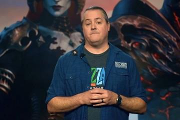 Chủ tịch Blizzard từ chức sau bê bối tình dục chấn động